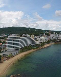 Phú Quốc xứng đáng lên thành phố