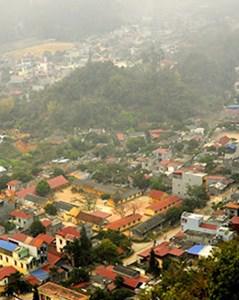 FLC tài trợ lập quy hoạch khu dân cư gần 100 ha tại Sơn La