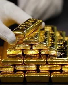 Vàng thế giới mất ngưỡng 1.800 USD/ounce, thị trường nín thở chờ phán quyết của Fed