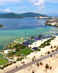 Khánh Hòa đặt mục tiêu thu hút 250.000 tỷ vốn đầu tư trong 4 năm tới, chú trọng phát triển khu kinh tế Vân Phong