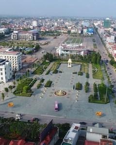 Bắc Giang tìm nhà đầu tư cho 4 dự án, tổng quy mô đến hơn 410 ha