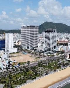 Bình Định chấp thuận đầu tư dự án khu đô thị 650 tỷ đồng