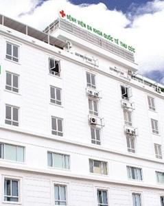 Hà Nội đình chỉ hoạt động phòng khám Thu Cúc tại cơ sở Trần Duy Hưng