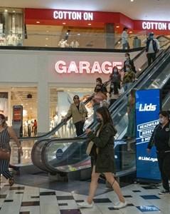 Giá tiêu dùng tại Mỹ tăng kỷ lục, mạnh nhất kể từ năm 2009