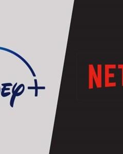 Disney thách thức vị trị độc tôn của Netflix trong ngành phát video trực tuyến trả phí