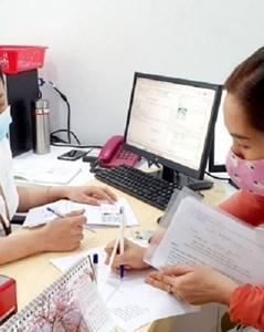 BHXH TP Hà Nội đã chi gần 87 tỷ đồng hỗ trợ cho người lao động