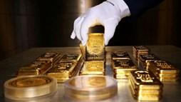 Vàng có thể gặp khó trước ngưỡng 2.000 USD