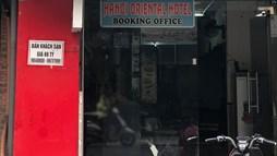 Khách sạn phố cổ rao bán, giá giảm hơn nửa triệu đô