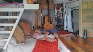 Gia đình sống trong nhà 7 m2 - Ảnh 5