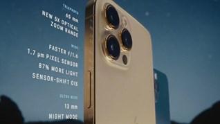 iPhone 12 chính thức ra mắt, thiết kế giống iPhone 4, giá từ 699 USD - Ảnh 2