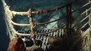 """Tour du lịch """"một lần trong đời"""": Thám hiểm xác tàu huyền thoại Titanic, giá lên đến 125.000 USD/người - Ảnh 2"""