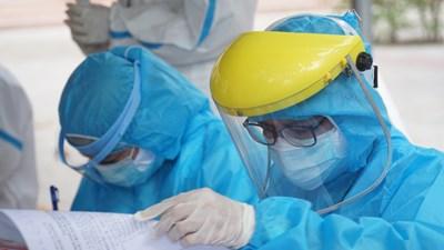 TP HCM, Hà Nội và 20 tỉnh khác phát hiện 2.762 ca mắc Covid-19 sau một đêm