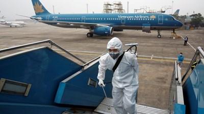 Tạm ngừng hoạt động cơ sở cách ly của Vietnam Airlines