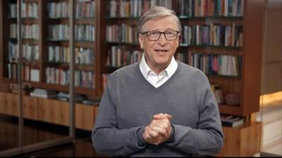 """Bill Gates: """"Vắc-xin Covid-19 phải đến tay những người cần nhất, chứ không phải giàu nhất"""""""