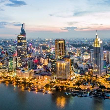 Bất động sản Việt Nam thăng 4 bậc về độ minh bạch