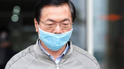 Ngày mai cựu Bộ trưởng Công Thương Vũ Huy Hoàng bị xét xử