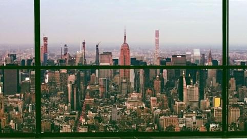 Người giàu đang quay trở lại New York