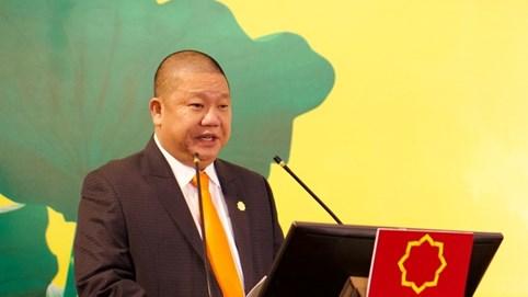 Ông Lê Phước Vũ: 'Tôi sẽ xuất gia sau 2026'