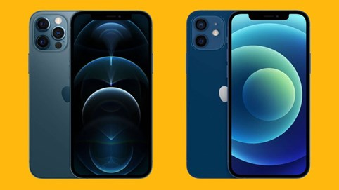 iPhone 12 Pro bán chạy ngoài dự tính, Apple đặt sản xuất thêm