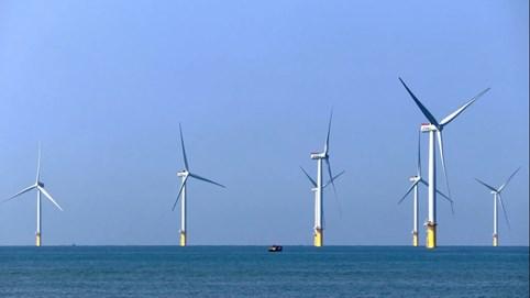 Bình Thuận đề xuất bổ sung siêu dự án điện gió 4,4 tỷ USD vào quy hoạch