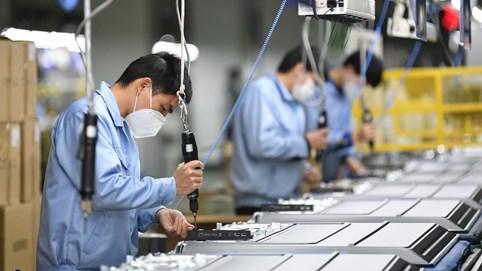 Kim ngạch xuất nhập khẩu giữa Việt Nam và EU đạt 27,67 tỷ USD trong 6 tháng đầu năm