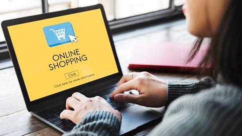 Hà Nội khuyến khích người tiêu dùng, hộ kinh doanh đẩy mạnh mua bán trực tuyến