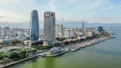 Hàng loạt doanh nghiệp lớn đăng ký tài trợ quy hoạch phân khu tại Đà Nẵng