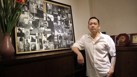"""""""Tài sản"""" lớn nhất của ca sĩ Duy Mạnh sau nhiều năm hoạt động nghệ thuật"""