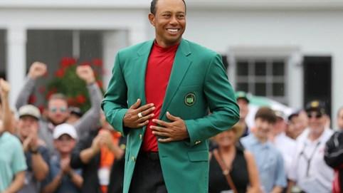 Biệt thự 52 triệu USD của ông hoàng làng golf Tiger Woods