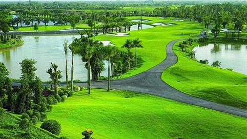 Bắc Giang điều chỉnh chi tiết quy hoạch dự án sân Golf và nghỉ dưỡng 148ha