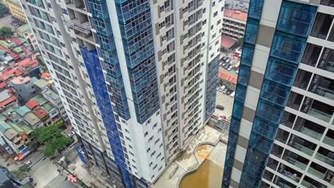 Thanh tra Chính phủ công bố sai phạm tại nhiều khu đất vàng Hà Nội