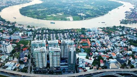 Vấn đề đầu tư các Dự án cấp 2 trong khu đô thị