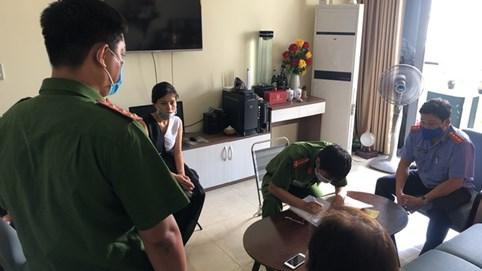 """Bắt giám đốc Công ty Tiên Phong Land lừa bán """"dự án ma"""" ở Q.9"""