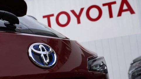 10 thương hiệu ôtô giá trị nhất thế giới