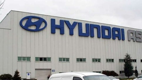 Hyundai dẫn đầu thị trường xe điện chạy bằng pin nhiên liệu