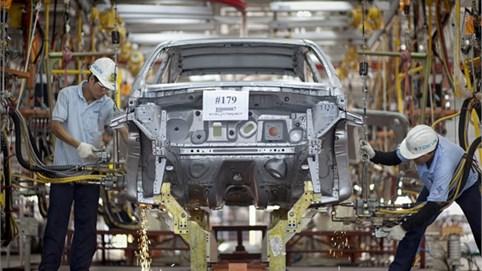 Nissan dừng lắp ráp Sunny và X-Trail tại Việt Nam