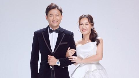 """Cưới vợ hơn tuổi, là """"nữ tướng"""" ngành bất động sản, cuộc sống sau hôn nhân của diễn viên Quý Bình thay đổi ra sao?"""