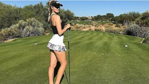 Những lợi ích sức khoẻ vượt trội khi thường xuyên chơi golf