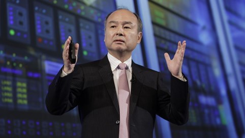 10 tỷ phú kiếm nhiều tiền nhất tuần qua: Ông chủ Zoom, SoftBank góp mặt