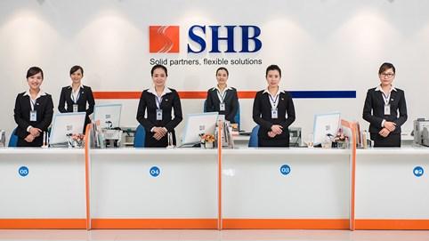 """SHB chính thức """"chuyển nhà"""" sang HoSE với số lượng gần 2 tỷ cổ phiếu"""