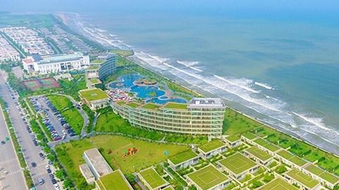 Thanh Hóa sẽ có khu chế xuất thủy sản, dịch vụ cầu cảng và du lịch sinh thái hơn 480ha