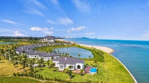 Hà Tĩnh duyệt quy hoạch khu nghỉ dưỡng 330 tỷ tại Vũng Áng
