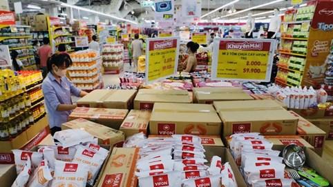 Hà Nội dành gần 40.000 tỷ đồng để chuẩn bị hàng hóa phục vụ Tết 2022