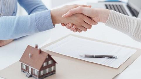 Biện pháp nào để giảm thiểu rủi ro khi mua nhà đất?