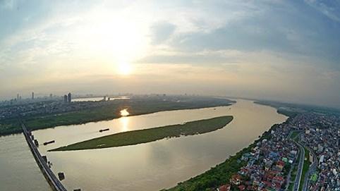 Chủ tịch Nguyễn Đức Chung: Hà Nội đã bỏ lỡ một cơ hội quy hoạch thành phố 2 bên sông Hồng