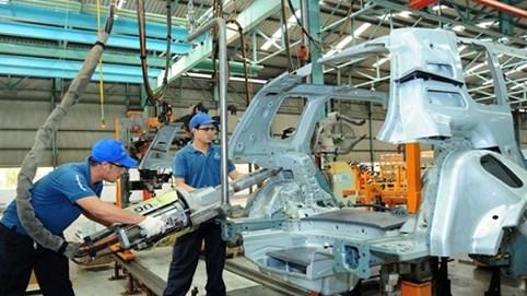 Hà Nội đón 5,7 tỷ USD vốn FDI đổ vào 22 dự án