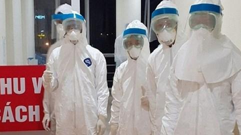 4 bệnh viện đầu ngành sẽ hỗ trợ Hà Nội xét nghiệm COVID-19