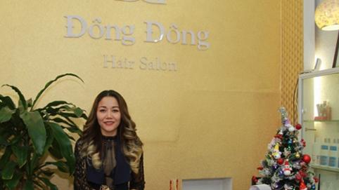 Vi Đông – Người nghệ sĩ với những khúc nhạc tóc xoăn
