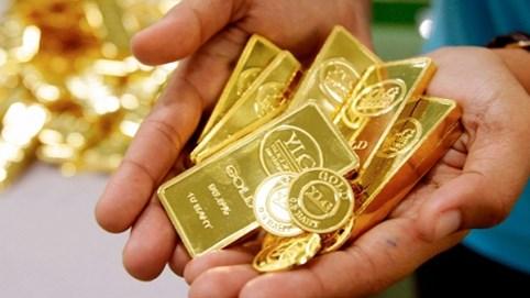 Vừa chạm 50 triệu đồng/lượng, giá vàng sẽ tiếp tục tạo kỷ lục mới trong tuần tới?