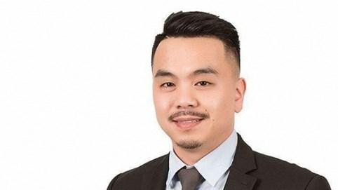 Tân Tổng giám đốc Masan sinh năm 1984, đặt mục tiêu biến công ty thành kỳ lân ngành tiêu dùng